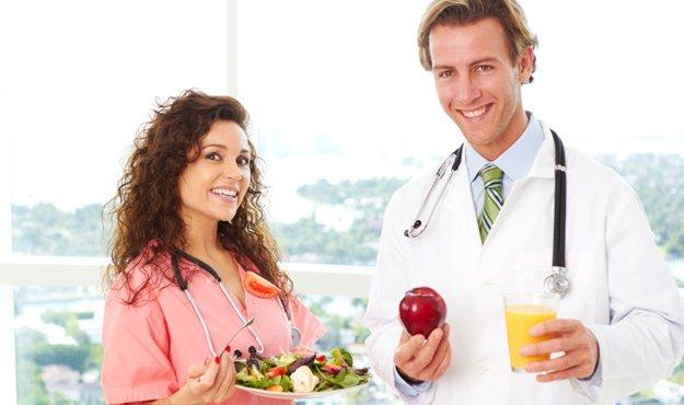 HCG Doctors